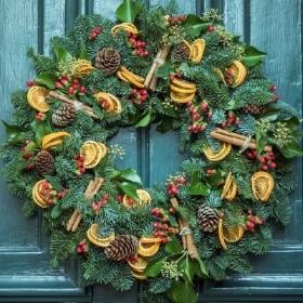 Traditional Wreaths
